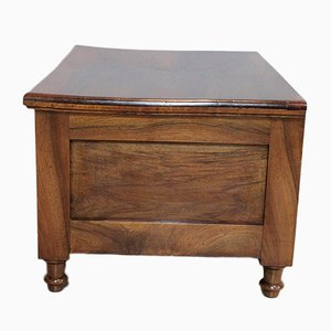 Antique 19th-Century Walnut Dresser