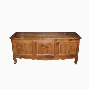Antique Cherry Chest