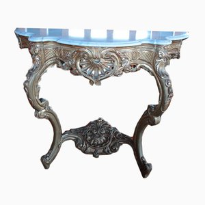 Antique Louis XV Console Table