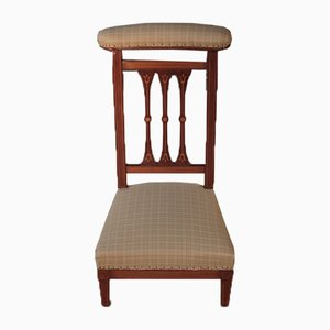 Vintage Kneeler Chair