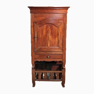 Antique Chestnut Cabinet