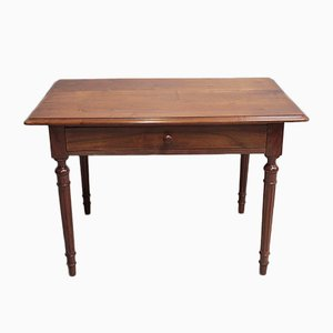 Vintage Walnut Desk