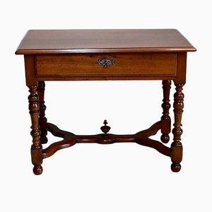 Kleiner antiker Louis XIV Schreibtisch