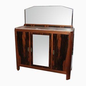 Art Deco Rosewood Dresser