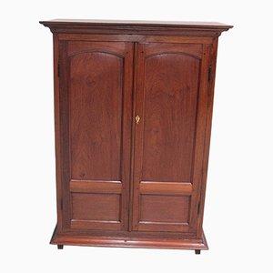 Small Vintage Teak Cabinet