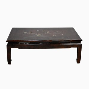 Chinese Vintage Coffee Table