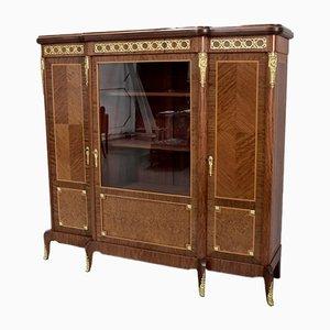Vintage Rosewood Cabinet, 1930s