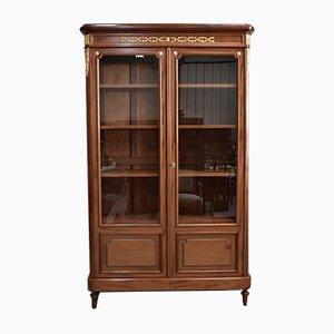 Vintage Mahogany Cupboard