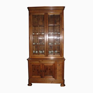 Vintage Cherry Cupboard
