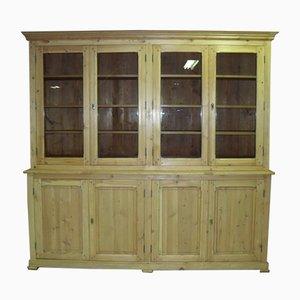 Vintage Pine Cupboard