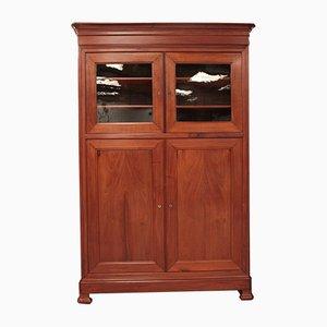Antique Mahogany Cabinet