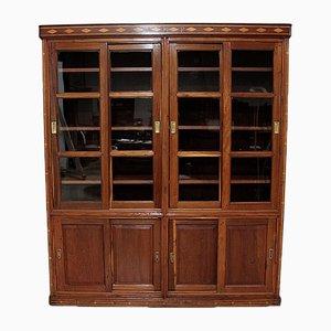 Vintage Teak Cabinet, 1940s
