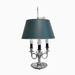 Vintage Louis XVI Tischlampe