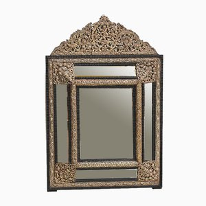 Antique Louis XIV Style Mirror