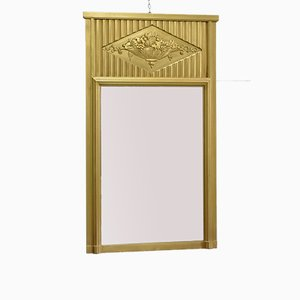 Vintage Rectangular Mirror