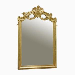 Großer Spiegel, 19. Jh.