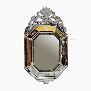 Vintage Venetian Mirror