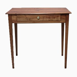 Antique Cherry Writing Desk