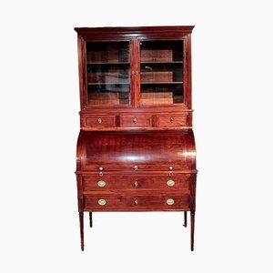 18th Century Louis XVI Mahogany Desk