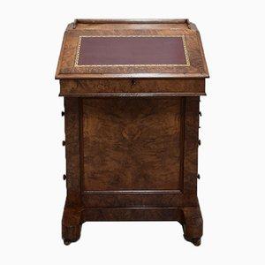 Bureau Davenport Antique