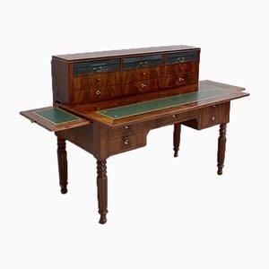 Antiker Louis Philippe Schreibtisch