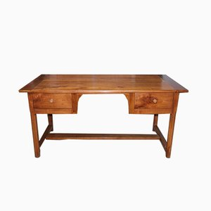 19th Century Cherrywood Desk
