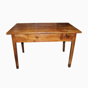 Antique Cherry Desk