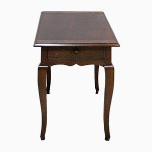 Petite Table d'Appoint Antique