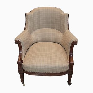 Antique Louis XVI Style Armchair, 1900s