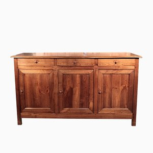 19th Century Chestnut Sideboard