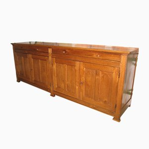 19th Century Oak Sideboard
