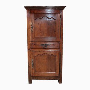 Antique Ash Cabinet
