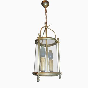 Lámpara de araña, años 50