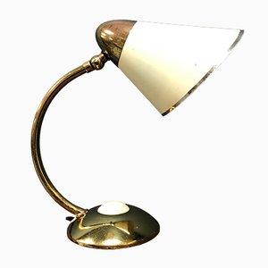 Lámpara de mesa vintage, años 60