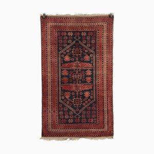 Handgefertigter Mid-Century Teppich