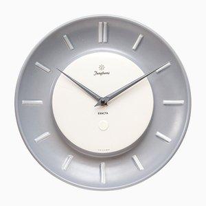Horloge Mid-Century de Junghans