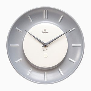 Mid-Century Clock from Junghans
