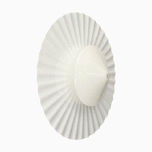 Lampada da soffitto vintage di Achille Castiglioni per Flos