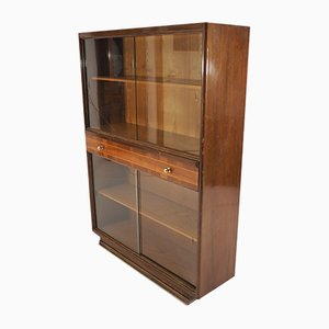 Art Deco Cabinet by Jindřich Halabala for Setona, 1950s