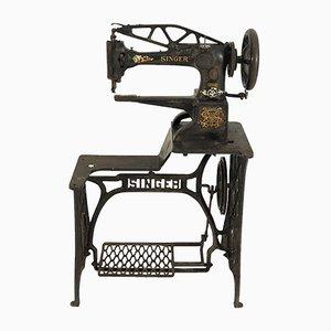 Máquina de coser de Singer, años 20