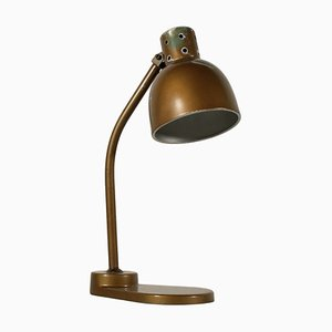 Vintage Thumb Table Lamp