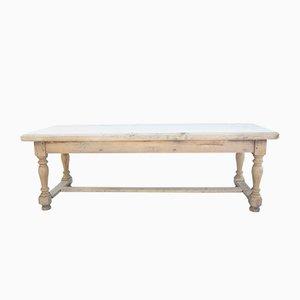 Oak Dining Table, 1919