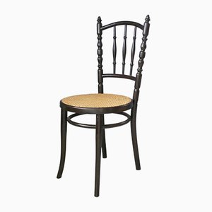 Antique No. 232 Dining Chair from Thonet, 1900s