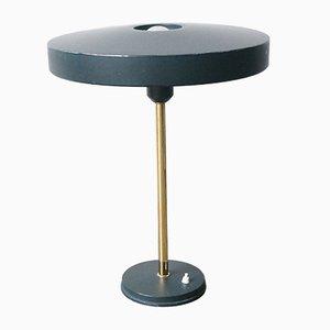 Lámpara de mesa de Louis C. Kalff para Philips, años 50
