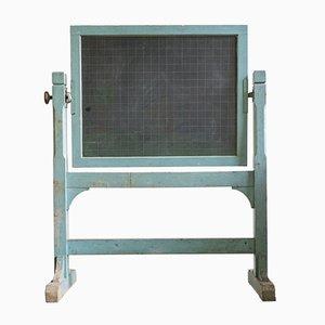 Vintage Tafel, 1950er
