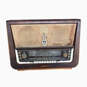 Modell AR 702 F Radio von Orion, 1930er