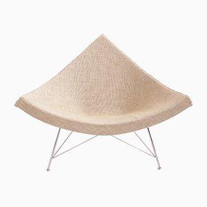 Sillón Coconut de George Nelson para Vitra, años 50