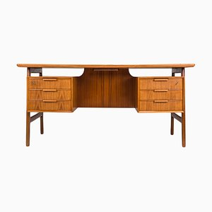 Model 75 Desk from Omann Jun, 1950s