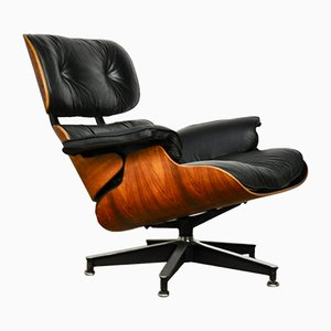 Vintage Lounge Chair by Charles & Ray Eames for Herman Miller