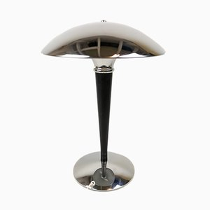 Art Deco Style Swedish Table Lamp from Ikea, 1970s